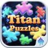 タイタンジグソーパズル2 - iPadアプリ