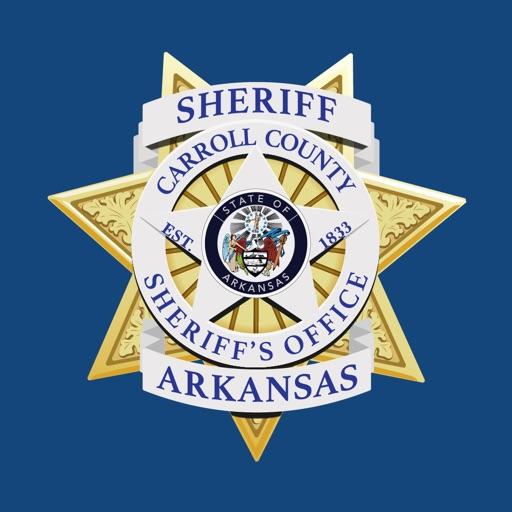 Carroll County Sheriff (AR) iOS App
