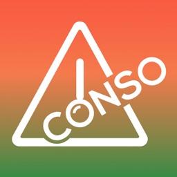 Alert'Conso