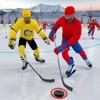 冰球2019年 - 溜冰场滑冰