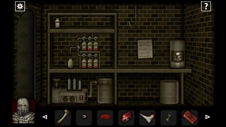 Forgotten Hill Mementoes screenshot-3