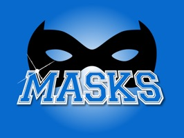 Superheroes - Masks and Powers