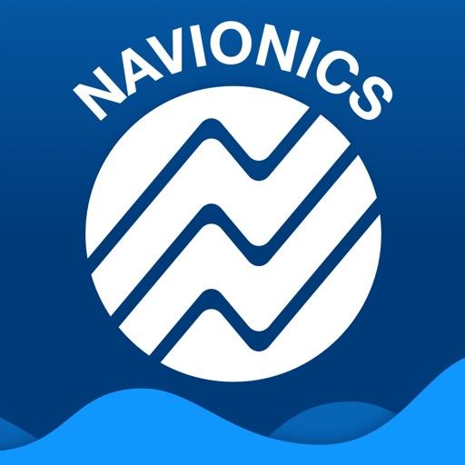 Boating Marine & Lakes icon