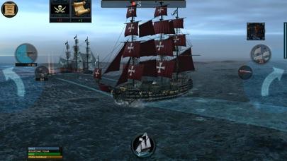 Tempest - Pirate Action RPG screenshot #1