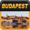 Budapest Offline Map Travel