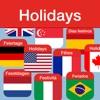 Holidays 2021 - iPadアプリ