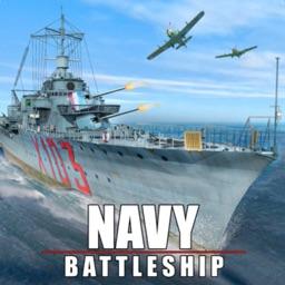 World's Naval Fleet War