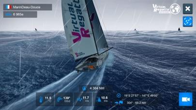 Virtual Regatta Offshoreのおすすめ画像8