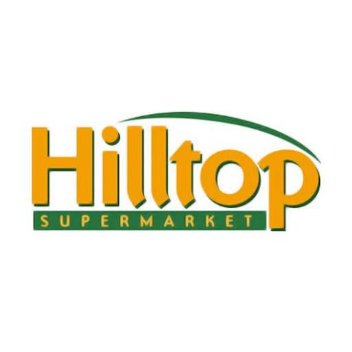 Hilltop Supermarket Shopping