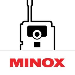 MINOX Trail cam DTC 1200 App