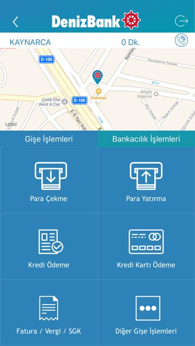 点击获取DenizBank Sıramatik