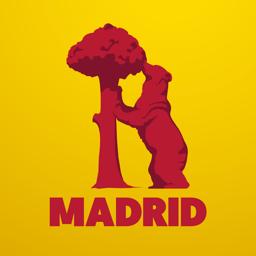 Ícone do app Madrid Guia de Viagem