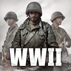 ‎World War Heroes: WW2 онлайн