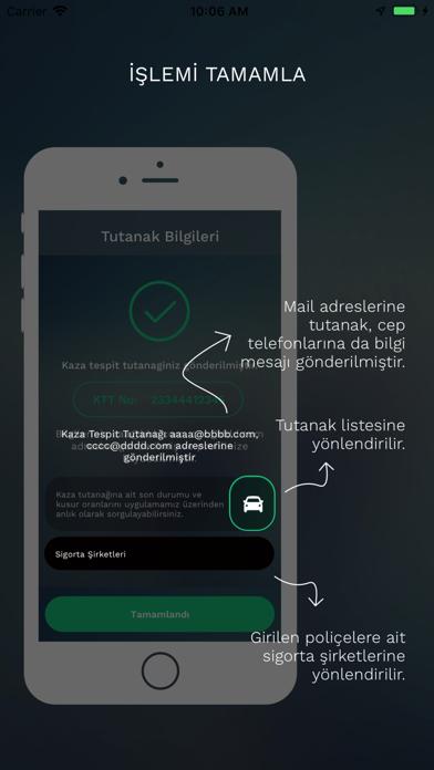download Mobil Kaza Tutanağı indir ücretsiz - windows 8 , 7 veya 10 and Mac Download now