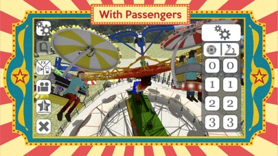 Screenshot for Twister - Fairground ride in United States App Store