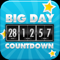 App Icon for Big Days - Countdown App in Bahrain App Store