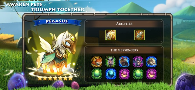 Soul Hunters - Assassin's AGE on the App Store