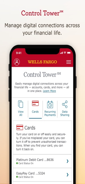 wells fargo mobile on the app store rh itunes apple com