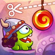 ‎Cut the Rope: Time Travel GOLD