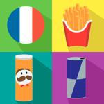 Logo Test: Français Quiz & Jeu на пк