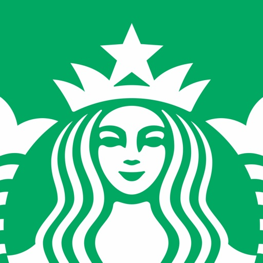 Starbucks China icon