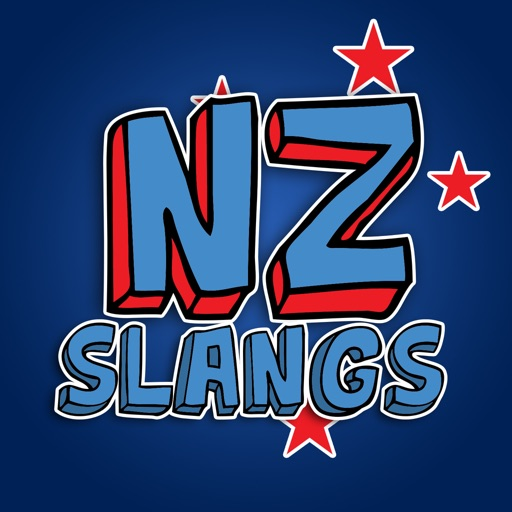 NZ Slangs icon