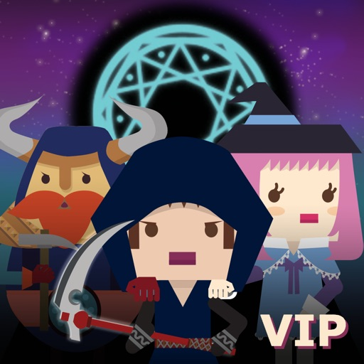 Infinity Dungeon RPG VIP