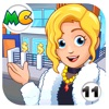 My City : Mansion iPhone / iPad