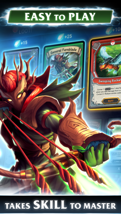 Lightseekers screenshot one