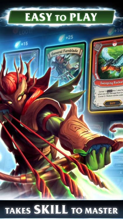 Lightseekers screenshot-0