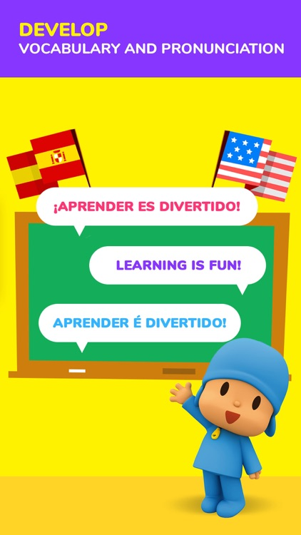 PlayKids - Learn Through Play screenshot-3