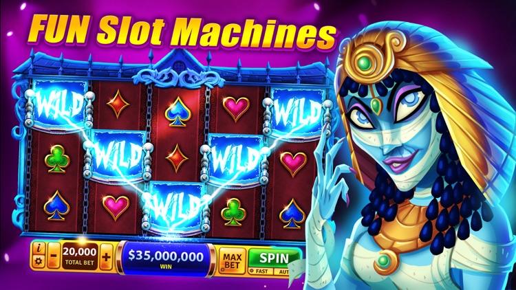 Slots Casino - House of Fun™ screenshot-3