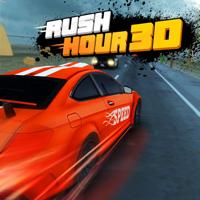Good Job Games - Rush Hour 3D artwork