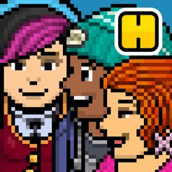 Habbo - Mundo Virtual