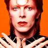 Sony Music Entertainment(Japan)Inc. - David Bowie is  artwork
