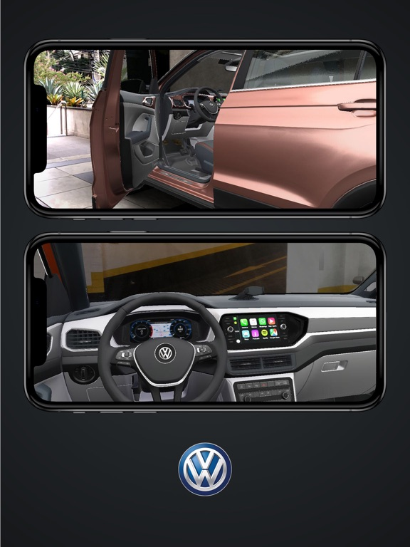 Volkswagen AR screenshot #3