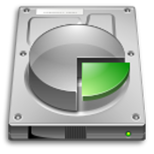 Disk Free Space
