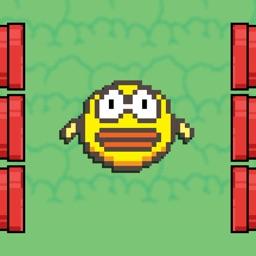 Greedy Bird.