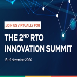 The 2nd RTO Innovation Summit