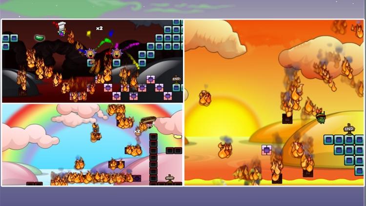 Firebug: Platformer Game screenshot-3