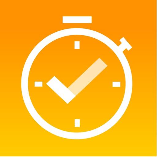 WorkReport - 人作業の予定と実績を簡単デジタル化