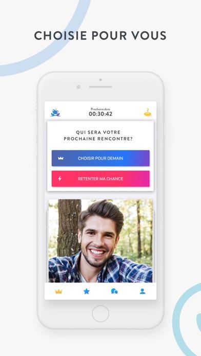 download Once - Rencontres de qualité apps 4