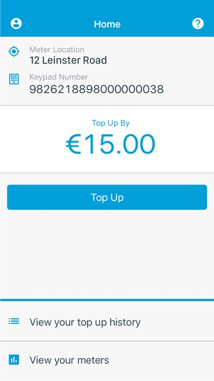 Top Up Now