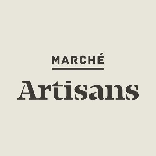 Marché Artisans