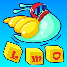 Type faster snail!