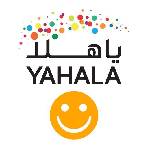 My YAHALA