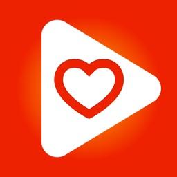 They Stream - Dating app