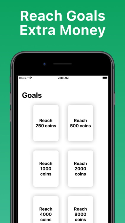 Earn real money with surveys screenshot-4