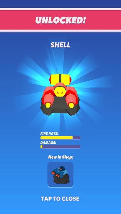 Merge Tower Bots screenshot 7