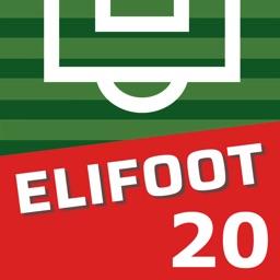 Elifoot 20 PRO